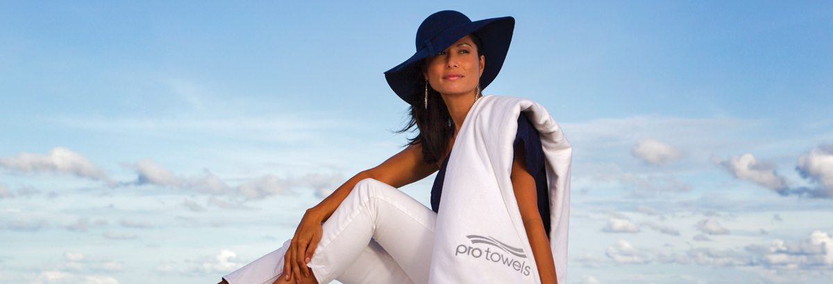 Pro Towels - About Us