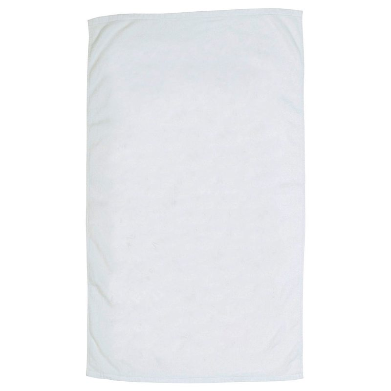 Diamond collection beach towel pro towels for How to get towels white