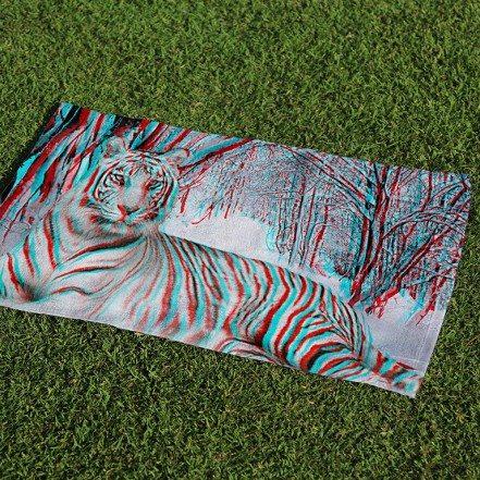 ImagePro 3D Sport Towel