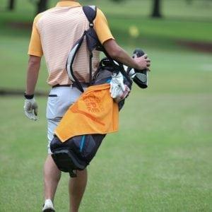 Traditional Golf