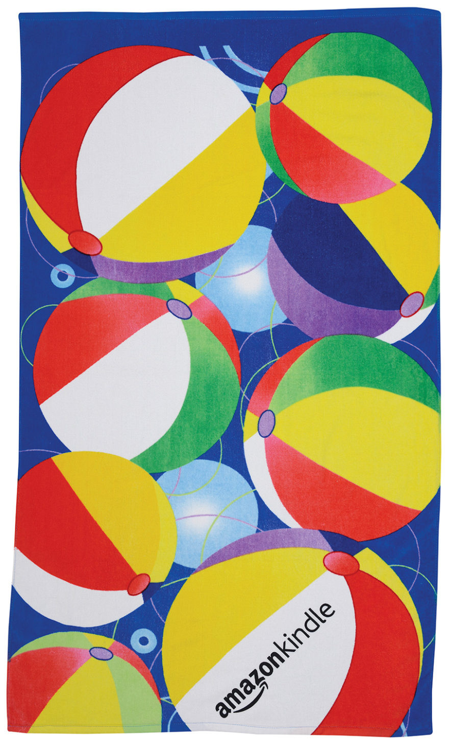 Beach Ball Stock Design