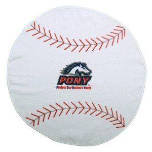 Baseball Stock Design