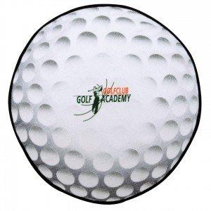Golf Ball Stock Design