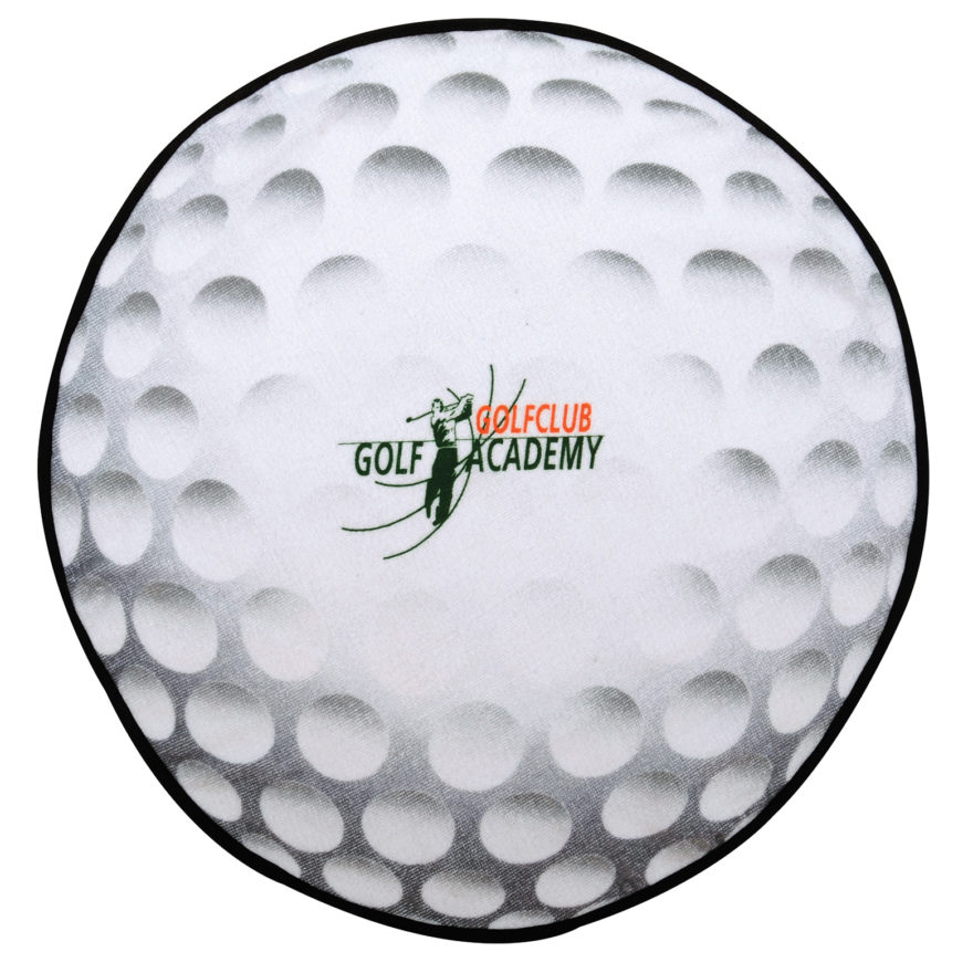 Golf Ball Stock Design