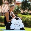 Soccer Ball Stock Design