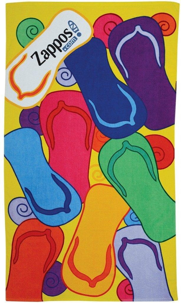 Sandals Stock Design