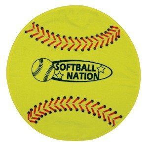 Softball Stock Design