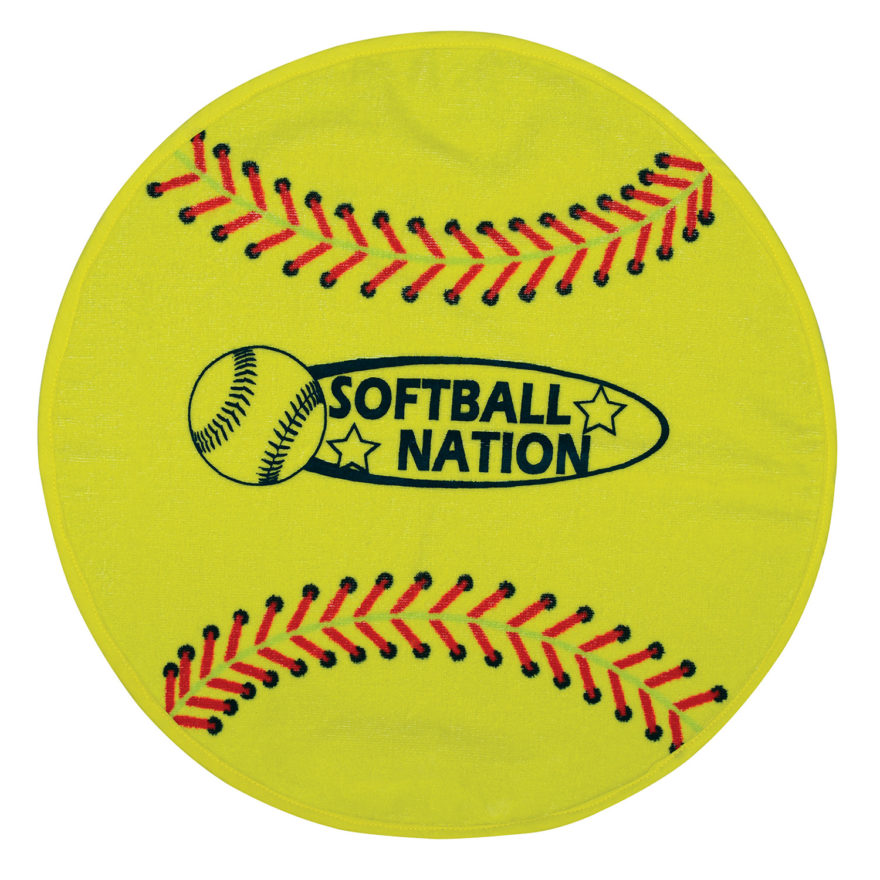 Softball Stock Design