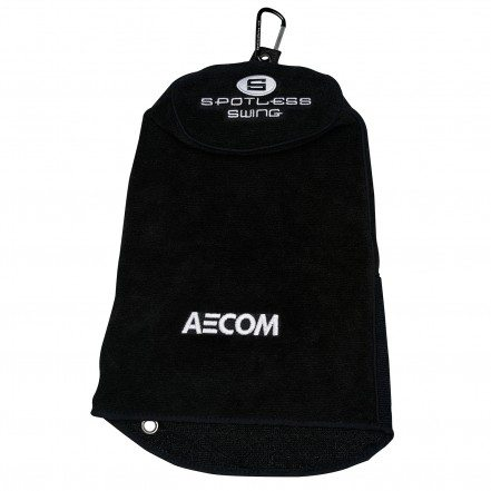 Spotless Swing® Premium Multi-Use Golf Towel