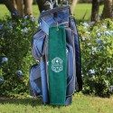 HEavyweight Golf Towel with TriFold Grommet