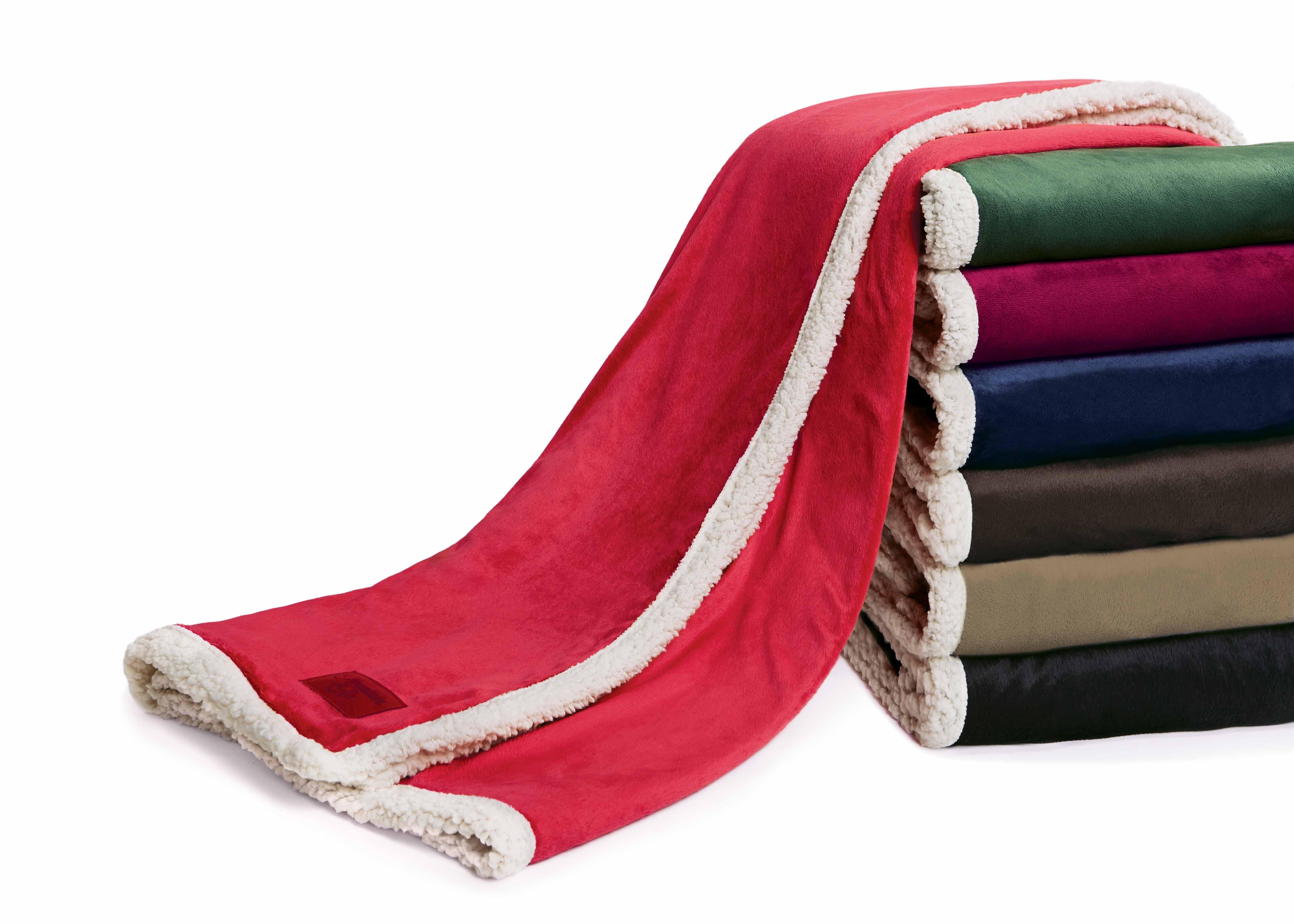 Challenger Lambswool Throw 30 Quot X 45 Quot Pro Towels