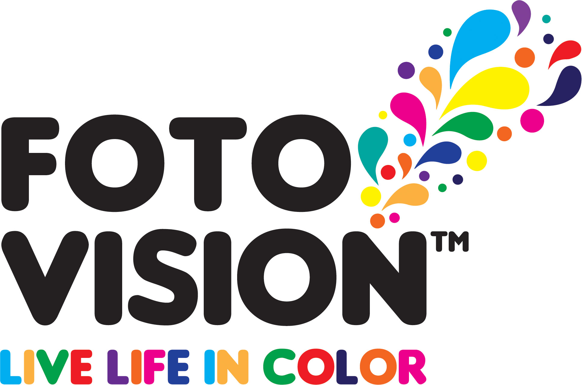 FOTO Vision - Live Life in Color