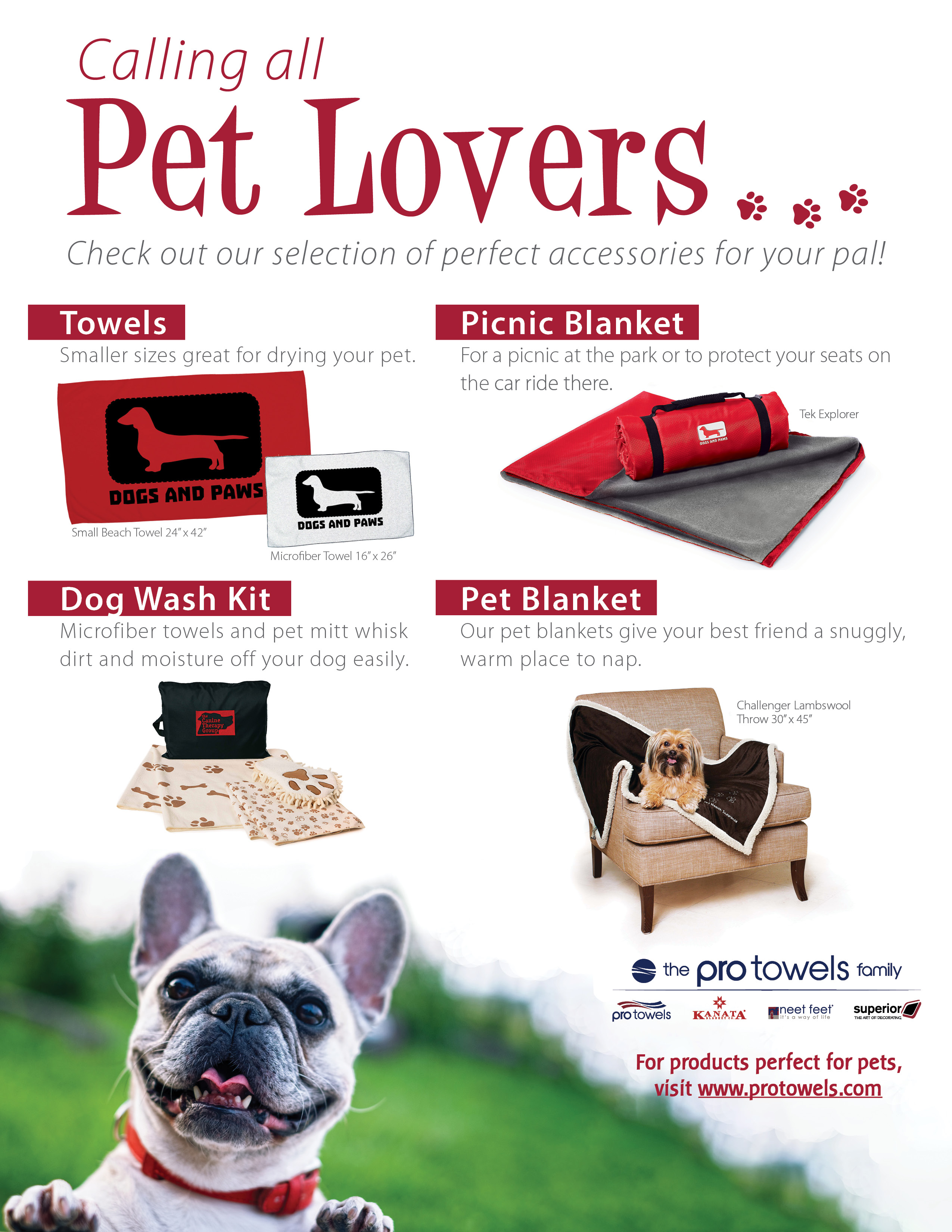 Perfect Pet Accessories