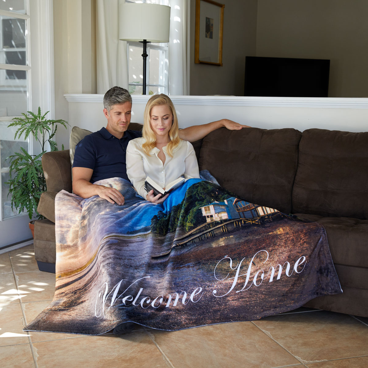 FOTO Vision™ Blankets