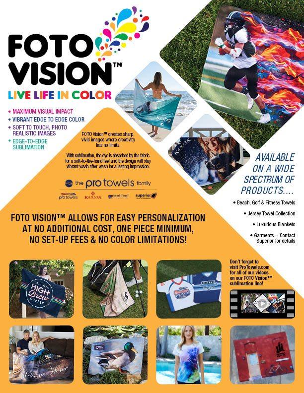2018 FOTOVision-branded