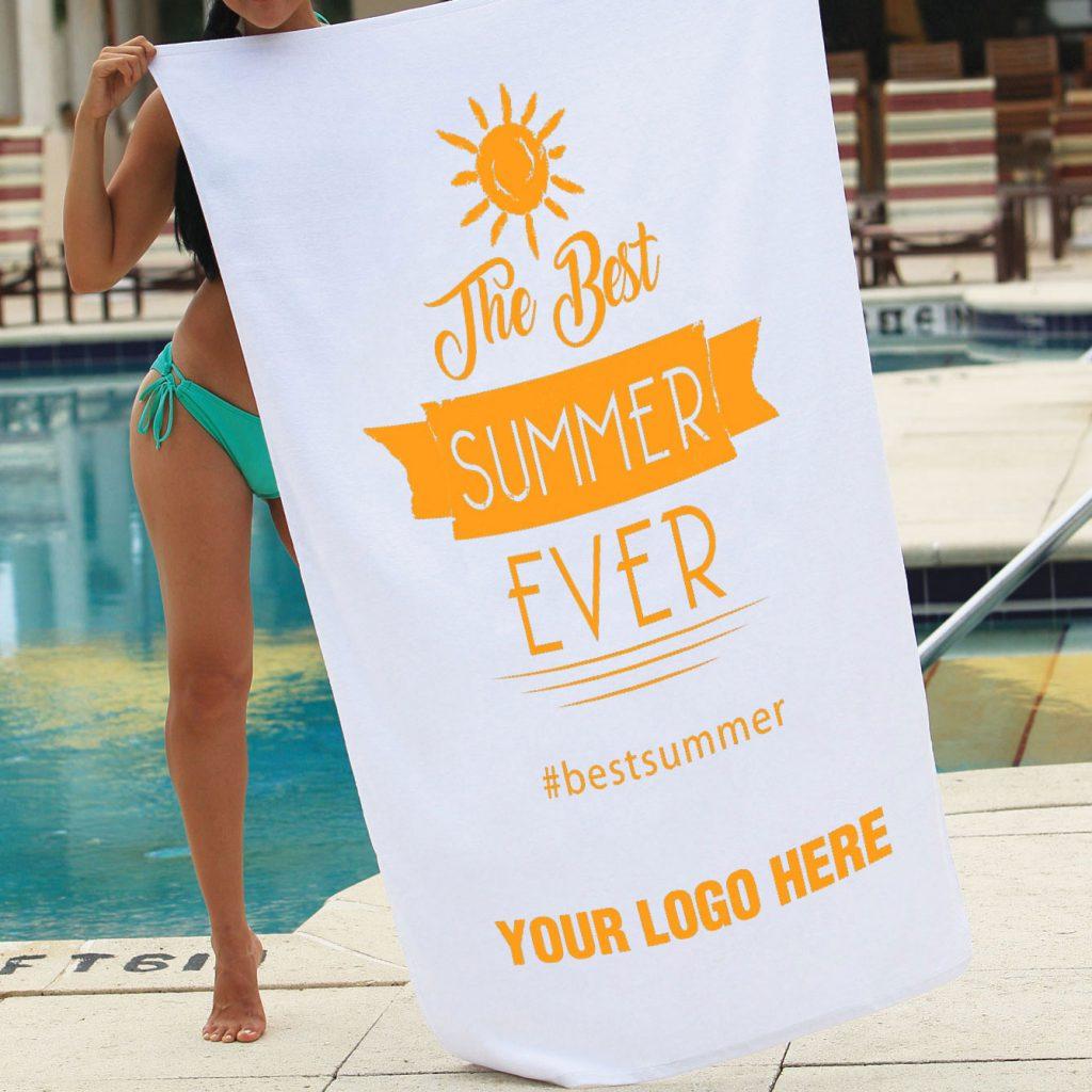 PTBS-Best Summer Ever
