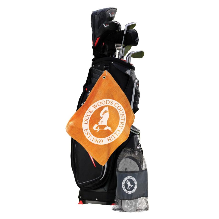 Tee It Up Golf Kit