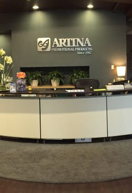 Distributor Spotlight – Artina Promotional Products