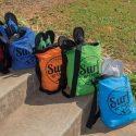 Sand Repellent Bag