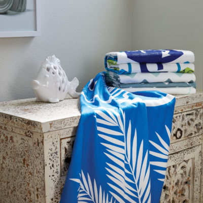 Pro Vision Beach Towels