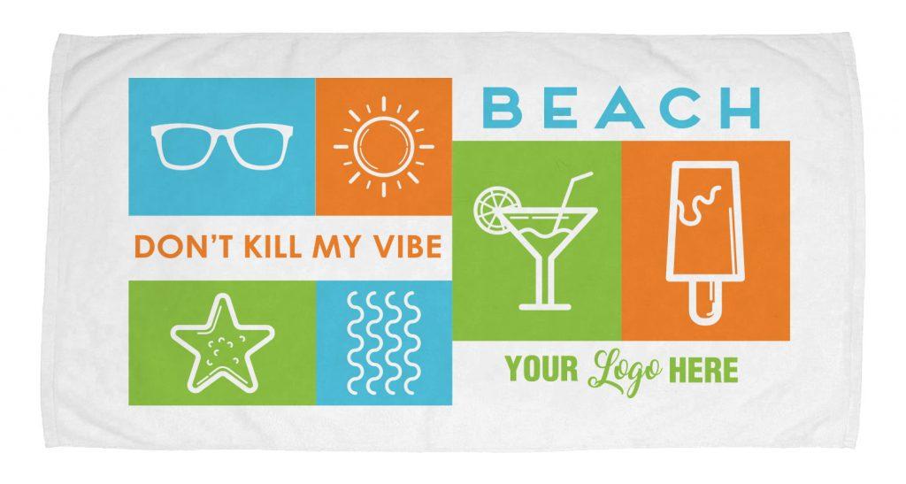 PTBV - Beach Vibe