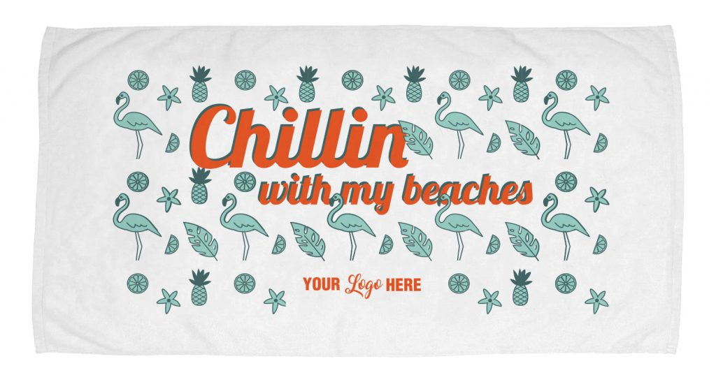 PTCB - Chillin With My Beaches