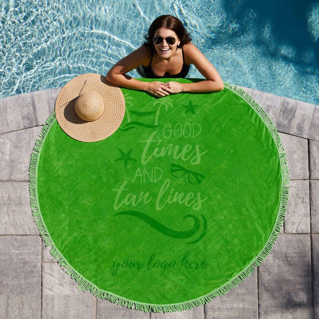 PTGT - Good Times Tan Lines