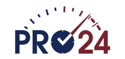Pro24 Logo