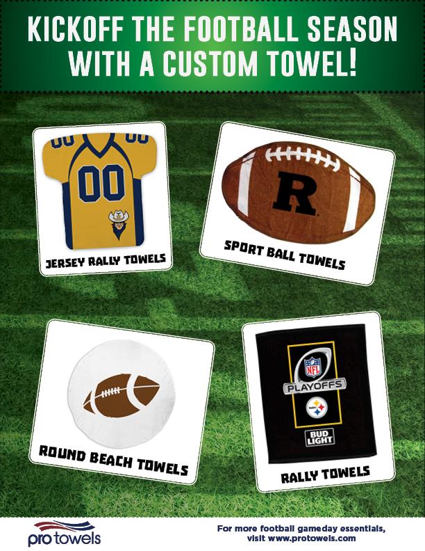 Football Gameday Essentials