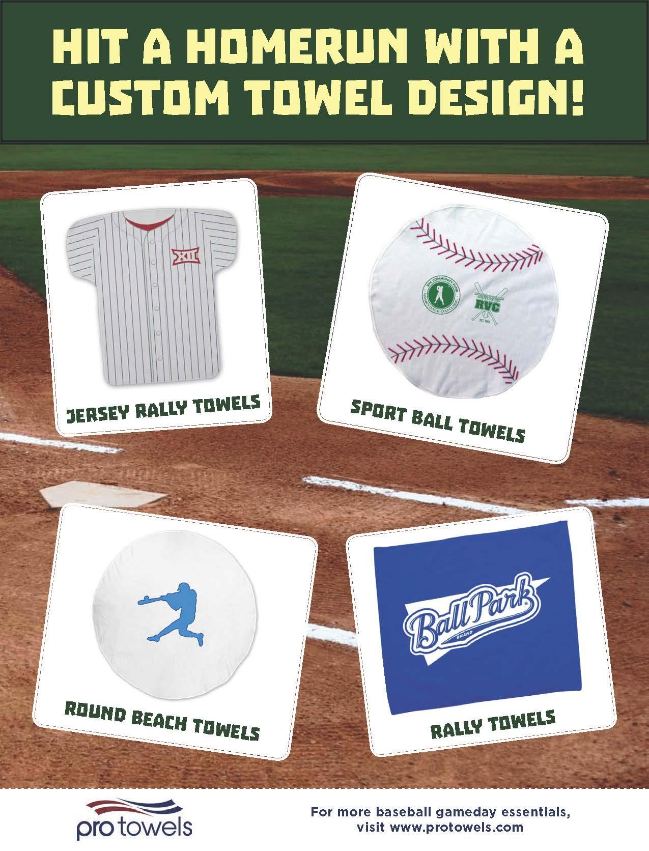 Baseball Gameday Essentials