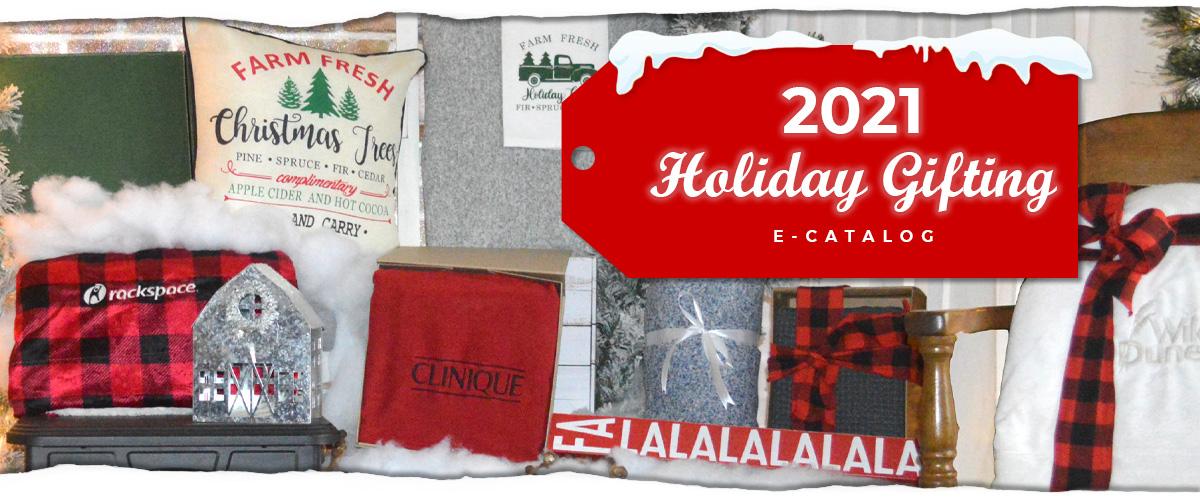 Holiday E-Catalog